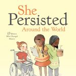 Chelsea Clinton Book Signing | She Persisted Around the World