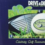 The 7th Annual Drive 4 Dinger Celebrity Golf Tournament, Dinner and Auction