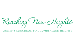 Cumberland Heights' Annual 'Reaching New Heigh...