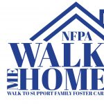 Walk Me Home for Foster Care