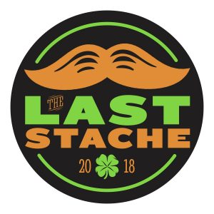 The Last 'Stache | St. Pat's Block Party