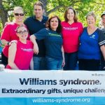 The Nashville Walk for Williams Syndrome