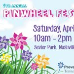 9th Annual Pinwheel Festival