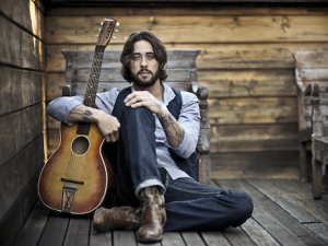 An Intimate Acoustic Evening w/ Ryan Bingham