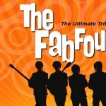 Father's Day With The Fab Four | The Ultimate Tribute EARLY SHOW & LATE SHOW