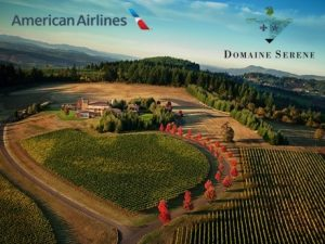 First Class International Pairing Series presented by American Airlines | Destination: Oregon