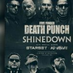 Five Finger Death Punch and Shinedown w/Starset and Bad Wolves