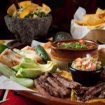 Los Arcos Mexican Grill and Seafood