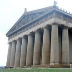 Parthenon Architecture Tours