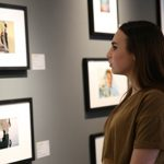 The Middle Tennessee Scholastic Art Awards