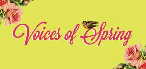 Voices of Spring featuring the Nashville Symphony ...
