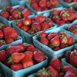 4th Annual Strawberry Jubilee