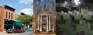 Experience Tennessee Bus Trip | Historic Murfreesb...