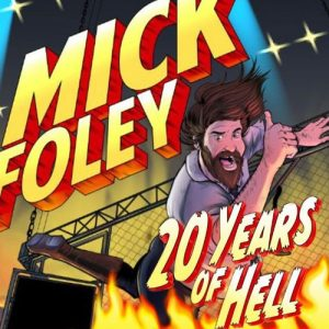 Nashville Comedy Fest | Mick Foley