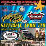 Music City 200 @ Fairgrounds Speedway Nashville