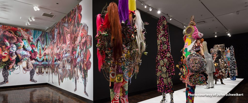 Featured Event: Nick Cave: Feat.
