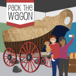 Pack the Wagon: Tennessee State Museum Polk Center Closing Party