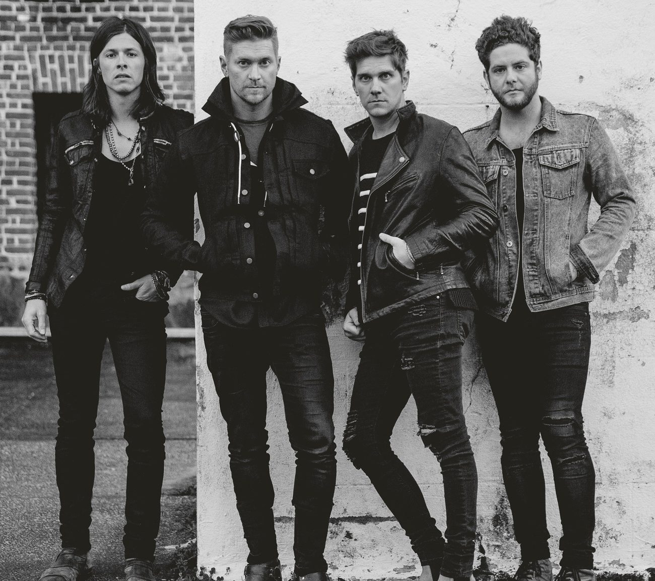 Needtobreathe Forever On Your Side Tour Wjohnnyswim Presented By