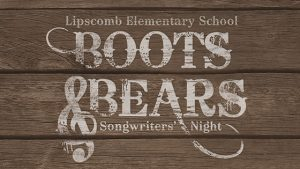 Lipscomb Elementary's Boots & Bears 2018