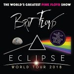 Brit Floyd – Eclipse World Tour 2018