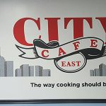 City Cafe East