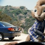 Easter Eggstravaganza Feat. The Movie Hop (PG)