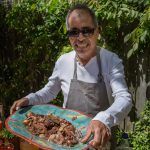 Eddie Hernandez | Author of Turnip Greens & Tortillas