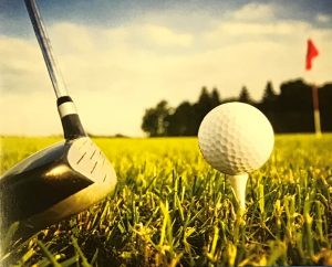 Swing Fore Kids Golf Tournament