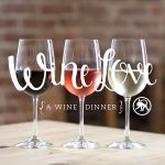 April Wine Love Pairing Dinner in Downtown Nashville
