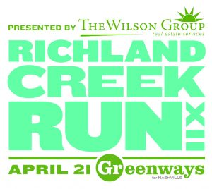 Richland Creek Run