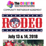 10th Annual Bold Enough Rodeo