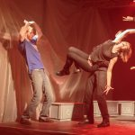 Et Compagnie from France with Nashville Improv