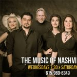 The Music of Nashville!