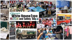 Discover White House Expo and Safety Day