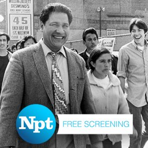 NPT's Free Screening | The Rise and Fall of the Br...