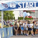 Tennessee Titans 5k Run/Walk