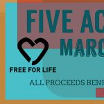 Five Acts for Freedom