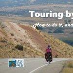 Touring by Bicycle