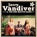 Jerry Vandiver, Victoria Bank Whit Hill, Nomad Ovu...