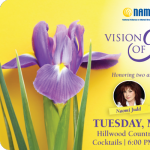 NAMI Tennessee Vision of Hope Gala