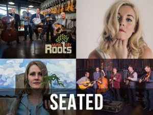 "Music City Roots Presents ""Roots on the Road"" Live From City Winery"