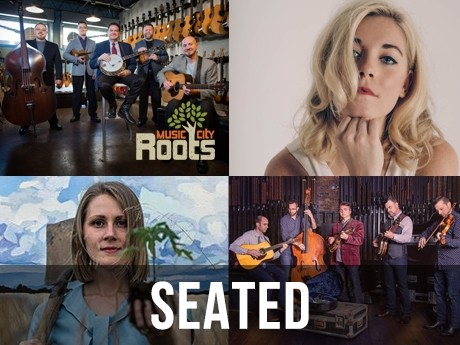 Music City Roots Presents