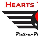 Hearts Take Flight Pull-a-Plane Challenge