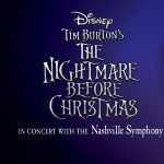 Tim Burton's The Nightmare Before Christmas In Concert with the Nashville Symphony