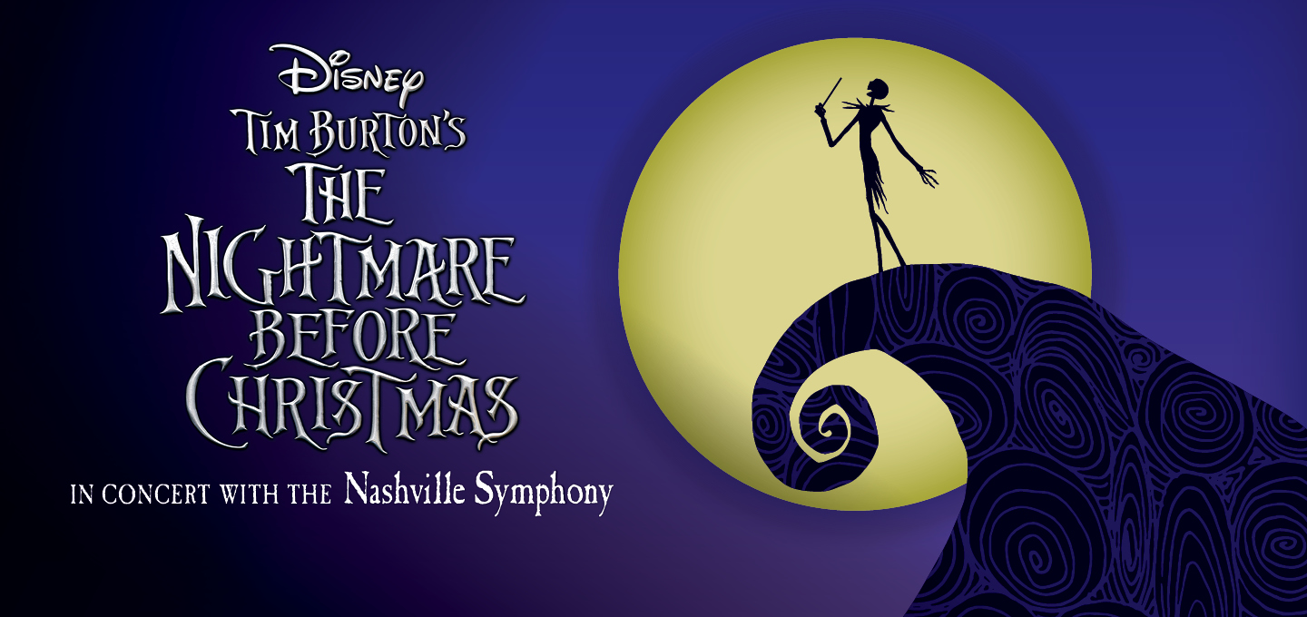 Tim Burton\'s The Nightmare Before Christmas In Concert with the ...