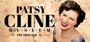 Visit The Patsy Cline Museum