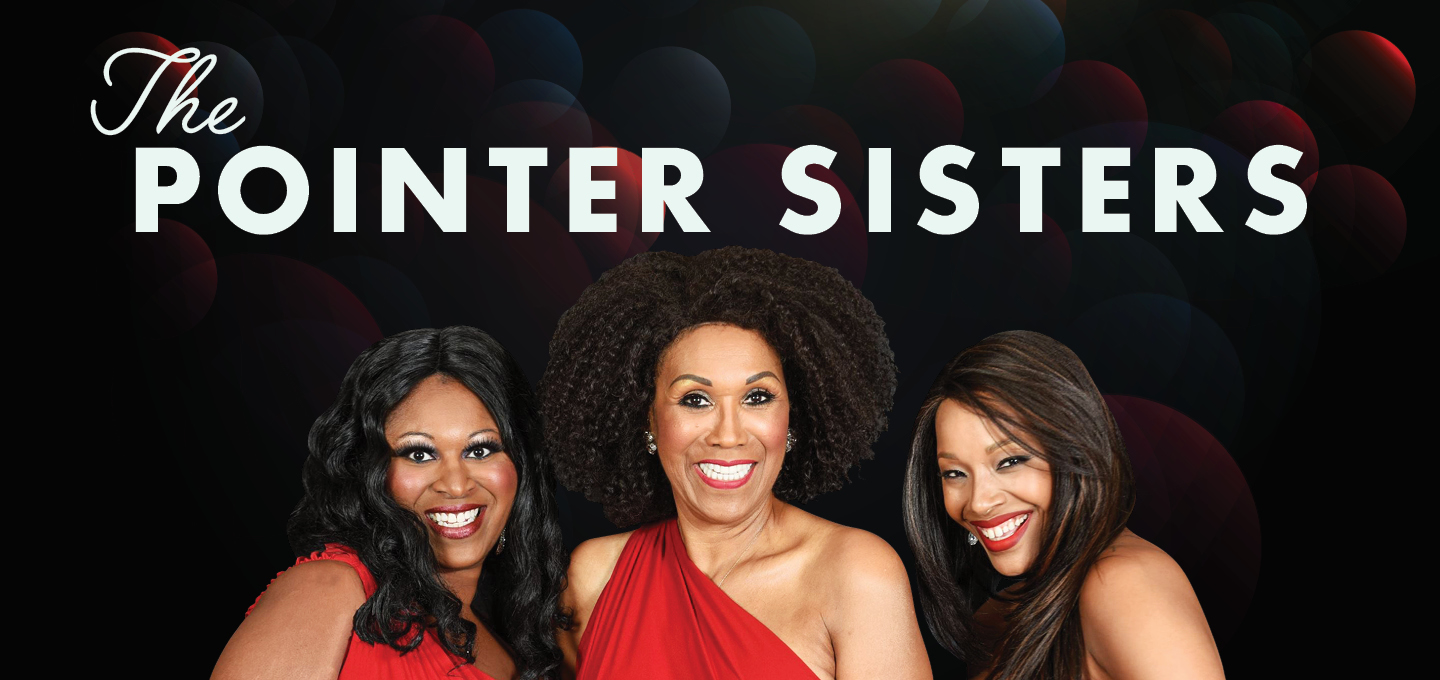 The Pointer Sisters - NowPlayingNashville com