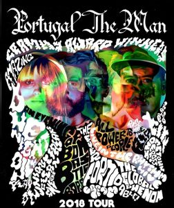 Portugal. The Man w/Jack Harlow
