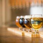 Southern Grist Brewing Co - The Nations