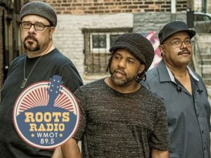 Victor Wooten Trio w/Dennis Chambers & Bob Fra...
